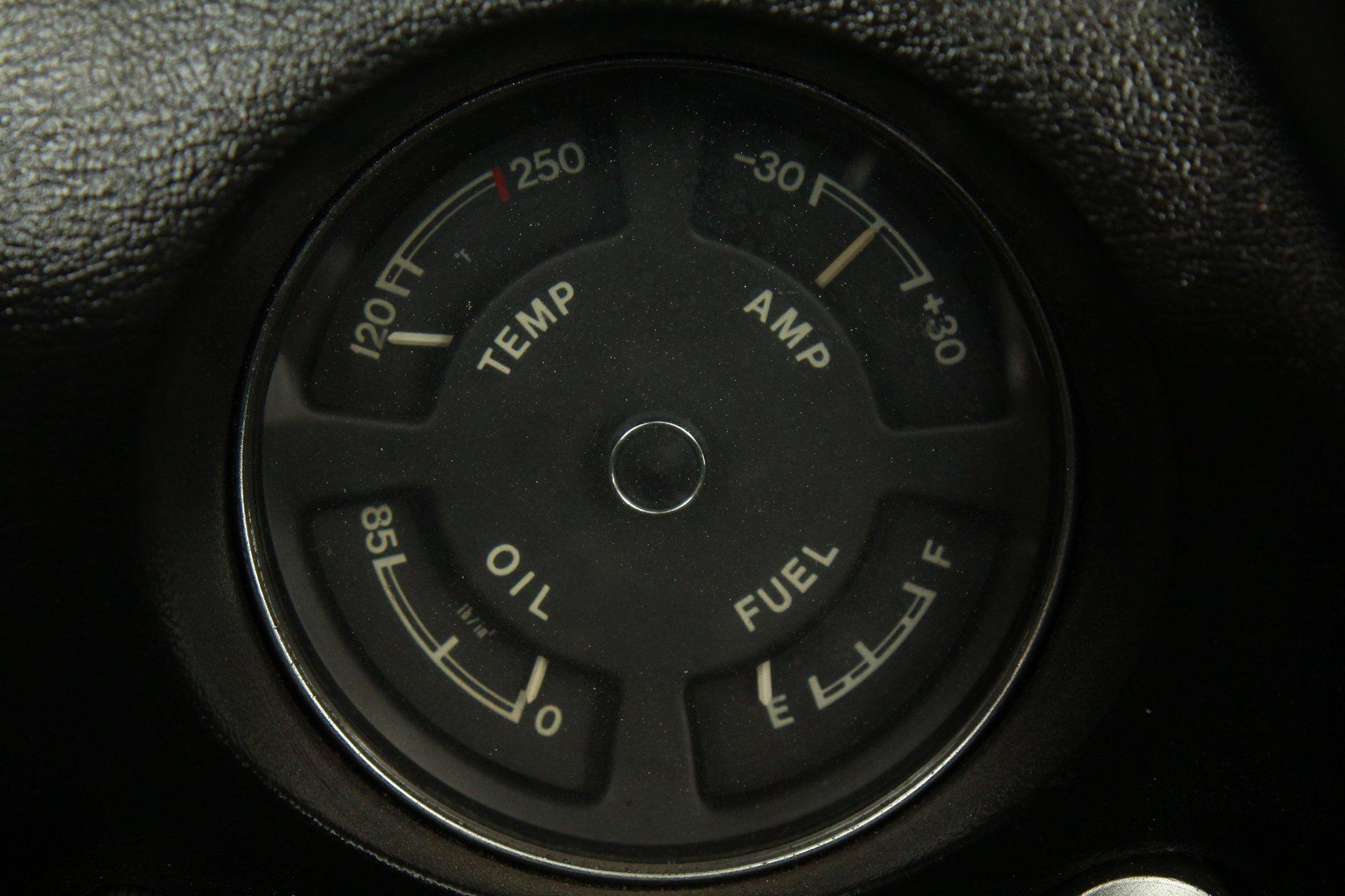 1970 Datsun 2000