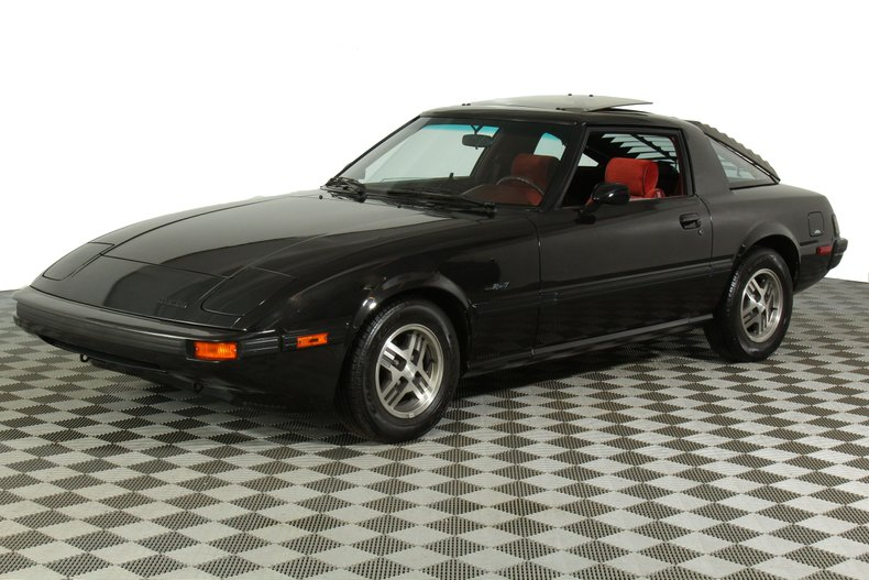 1970 Mazda RX-7 For Sale