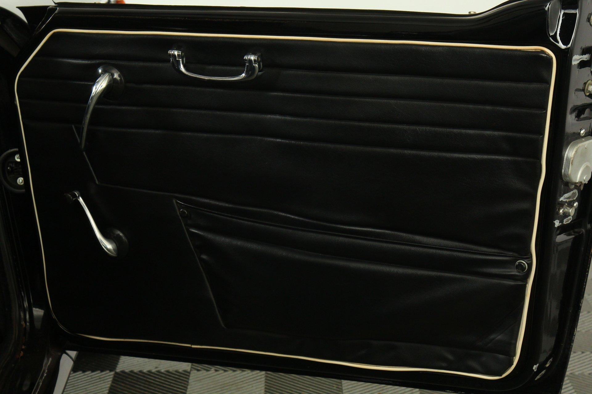 1967 Triumph TR4