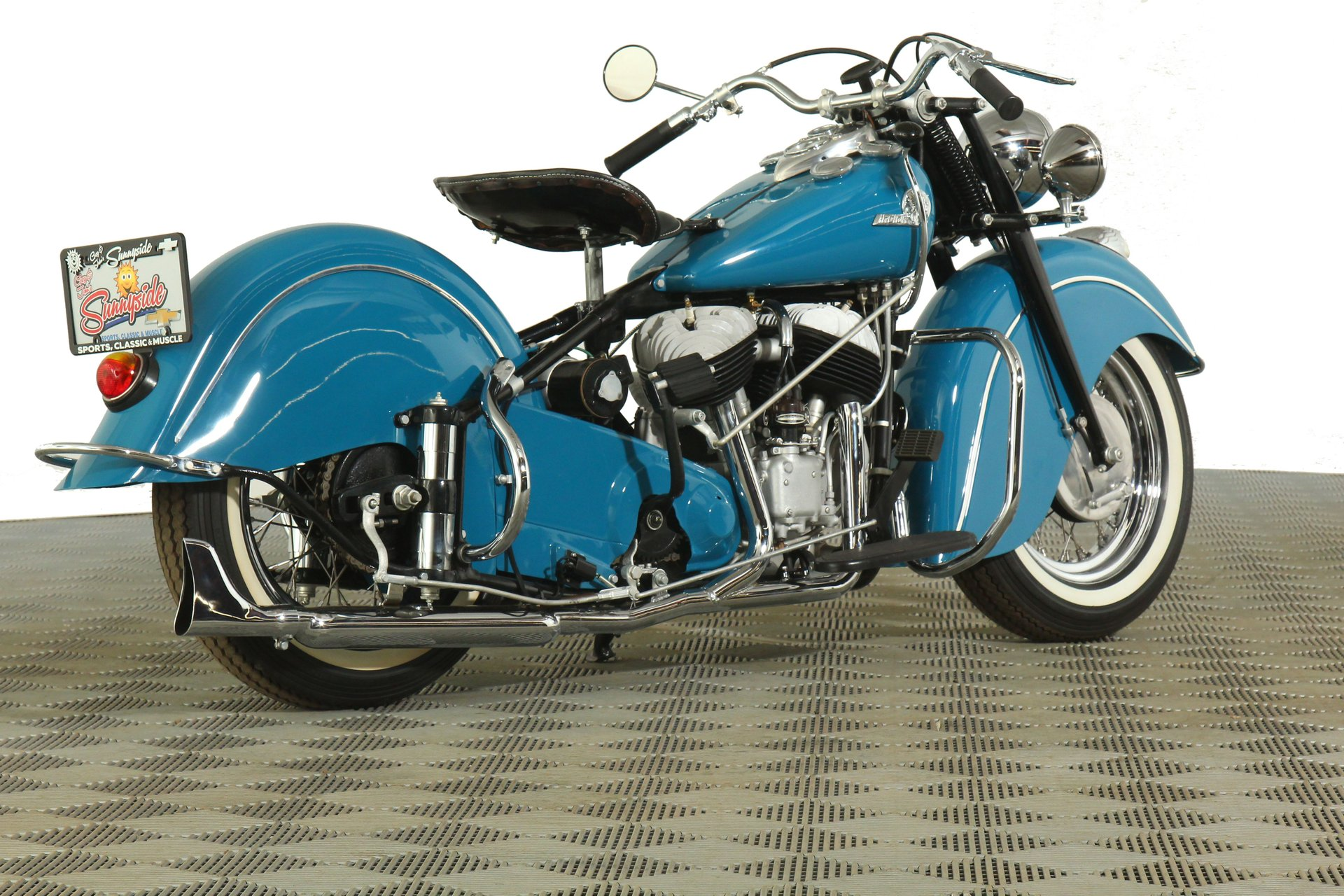 1946 Indian Chief