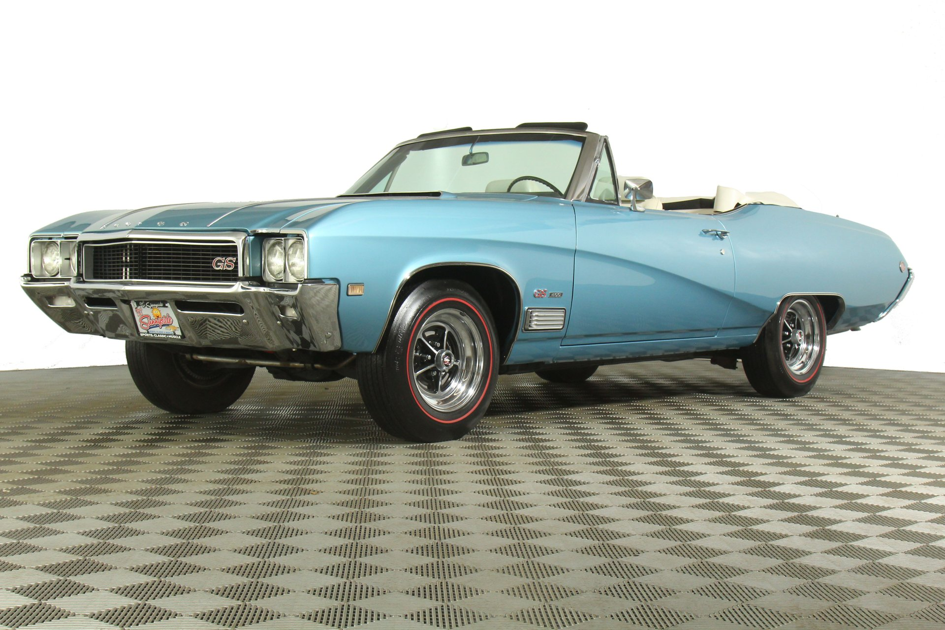 1968 Buick GS