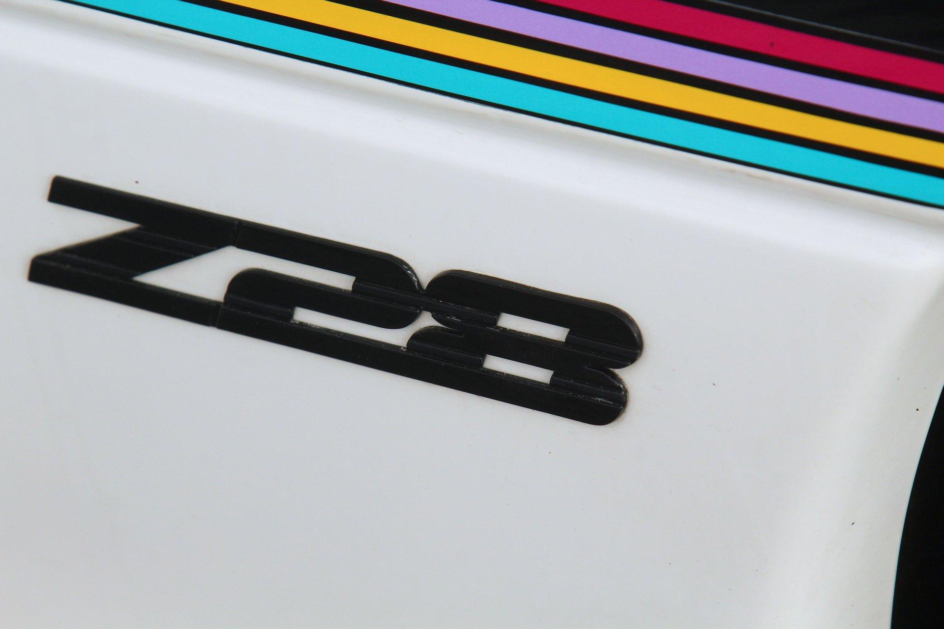 1993 Chevrolet Camaro Z28