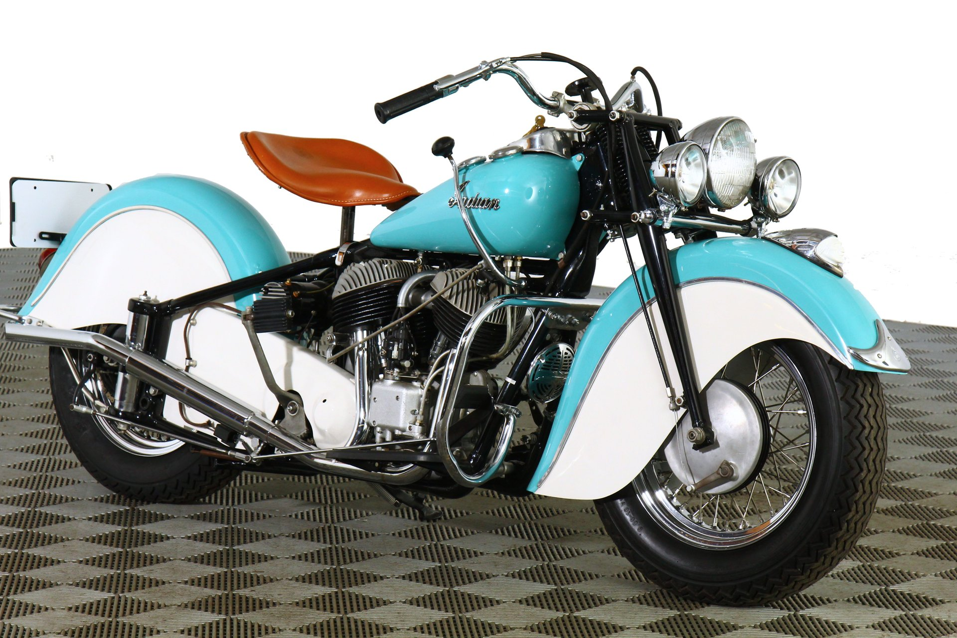 1947 Indian Chief