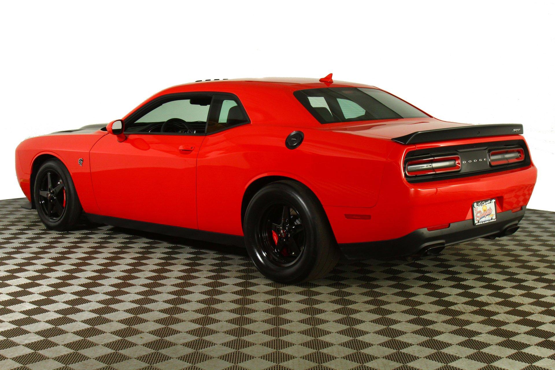 2016 Dodge Hellcat