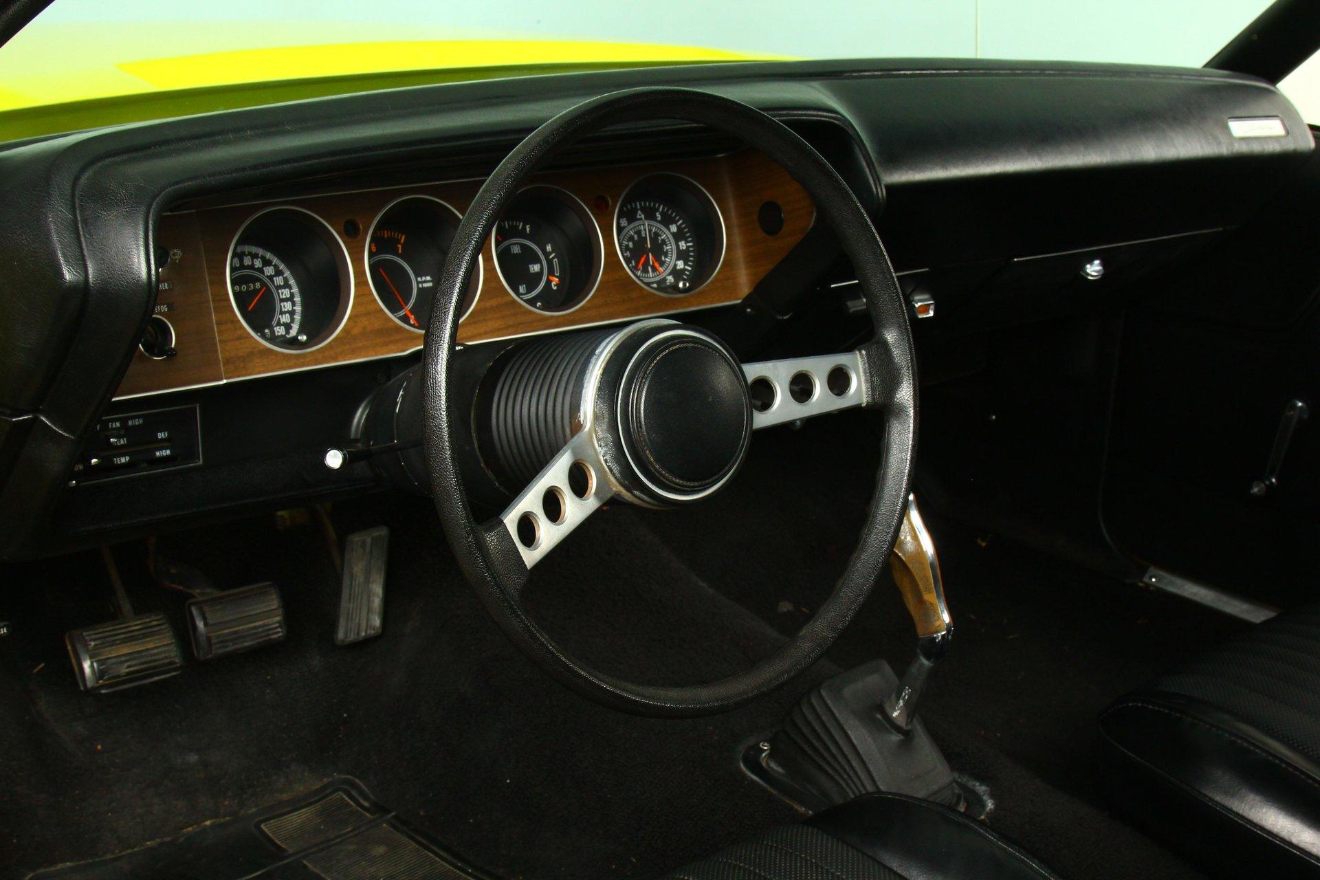 1974 Dodge Challenger