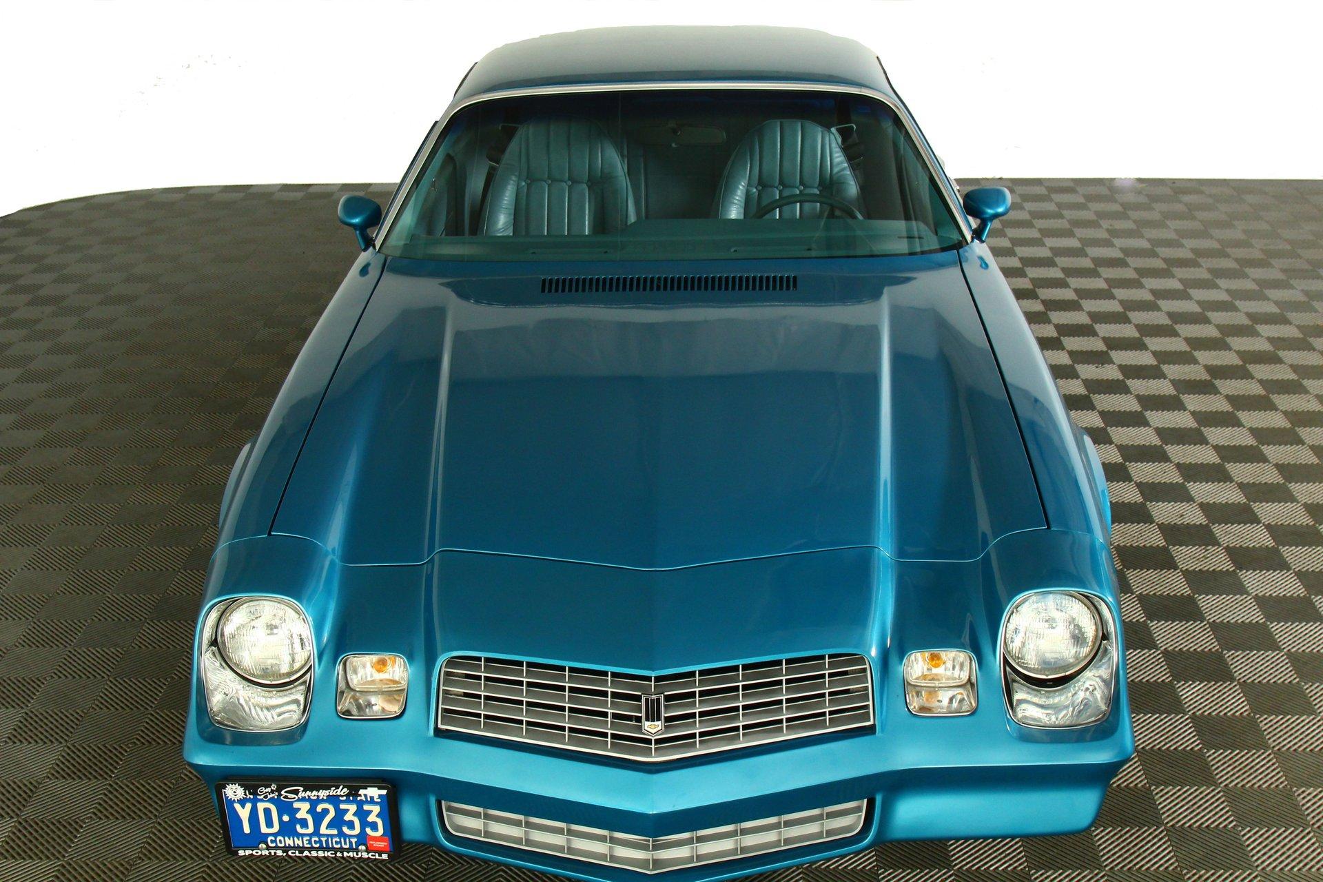 1979 Chevrolet Camaro