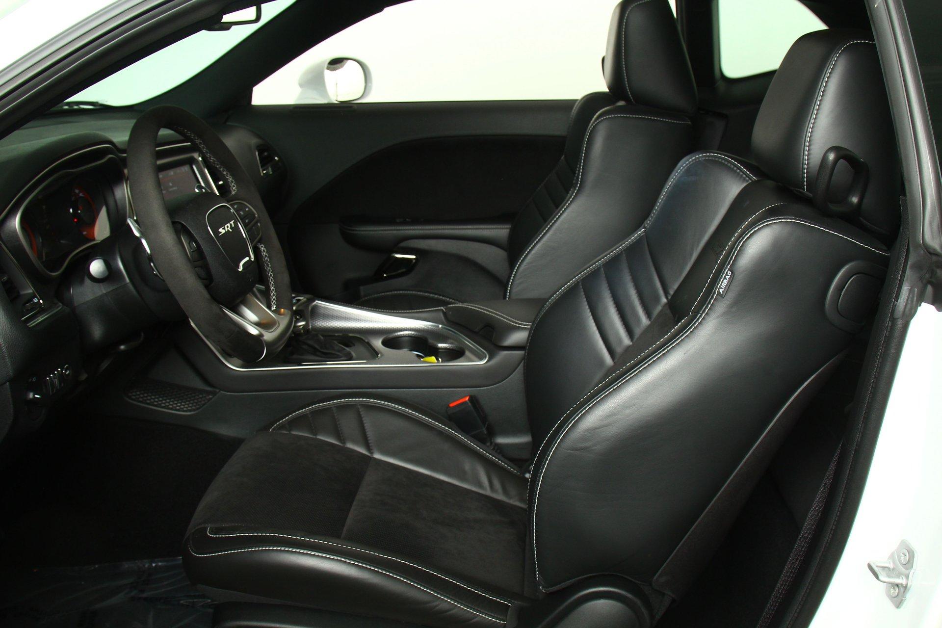 2019 Dodge Hellcat