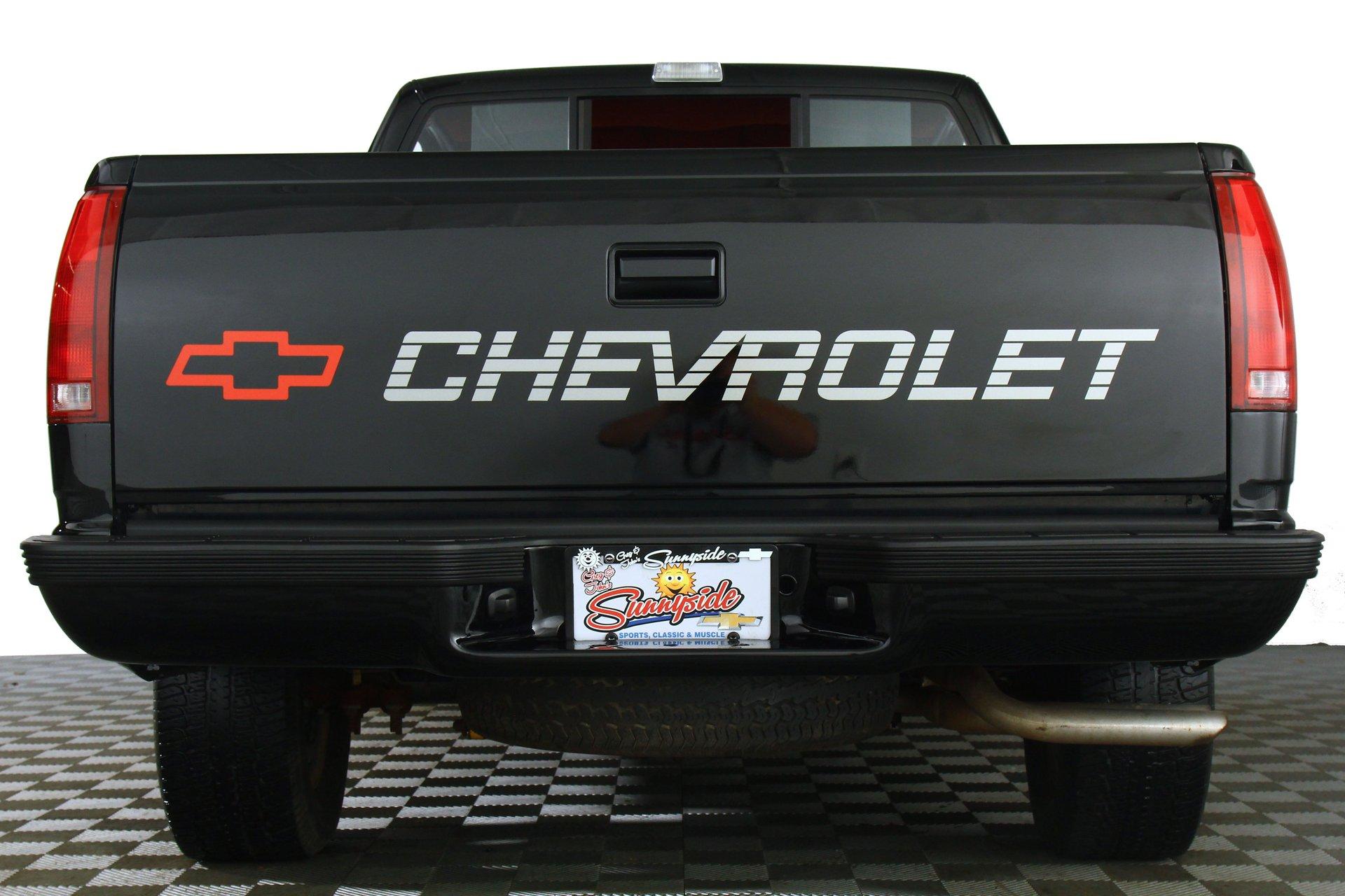 1990 Chevrolet C1500