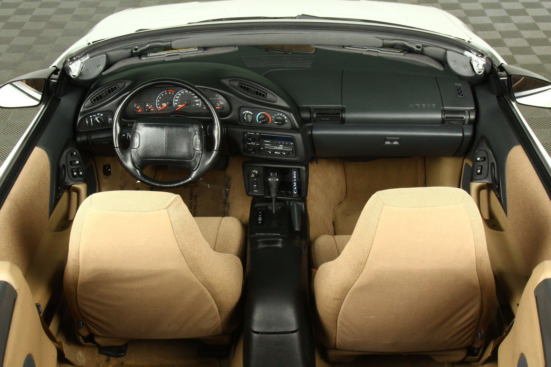1994 Chevrolet Camaro Z28