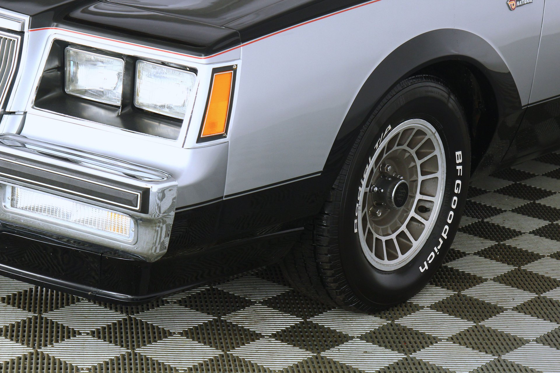 1982 Buick Grand National
