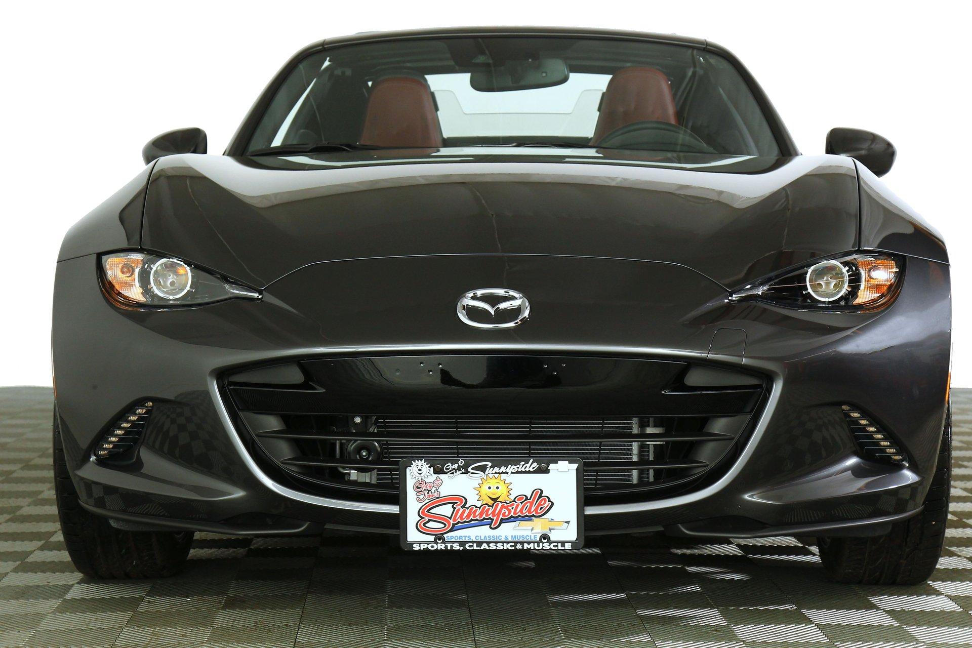 2020 Mazda Miata