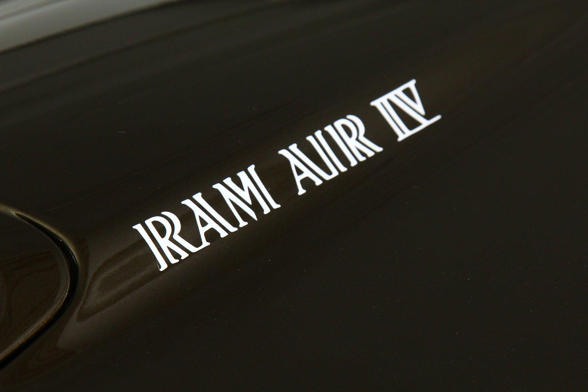 1969 Pontiac GTO Ram Air IV
