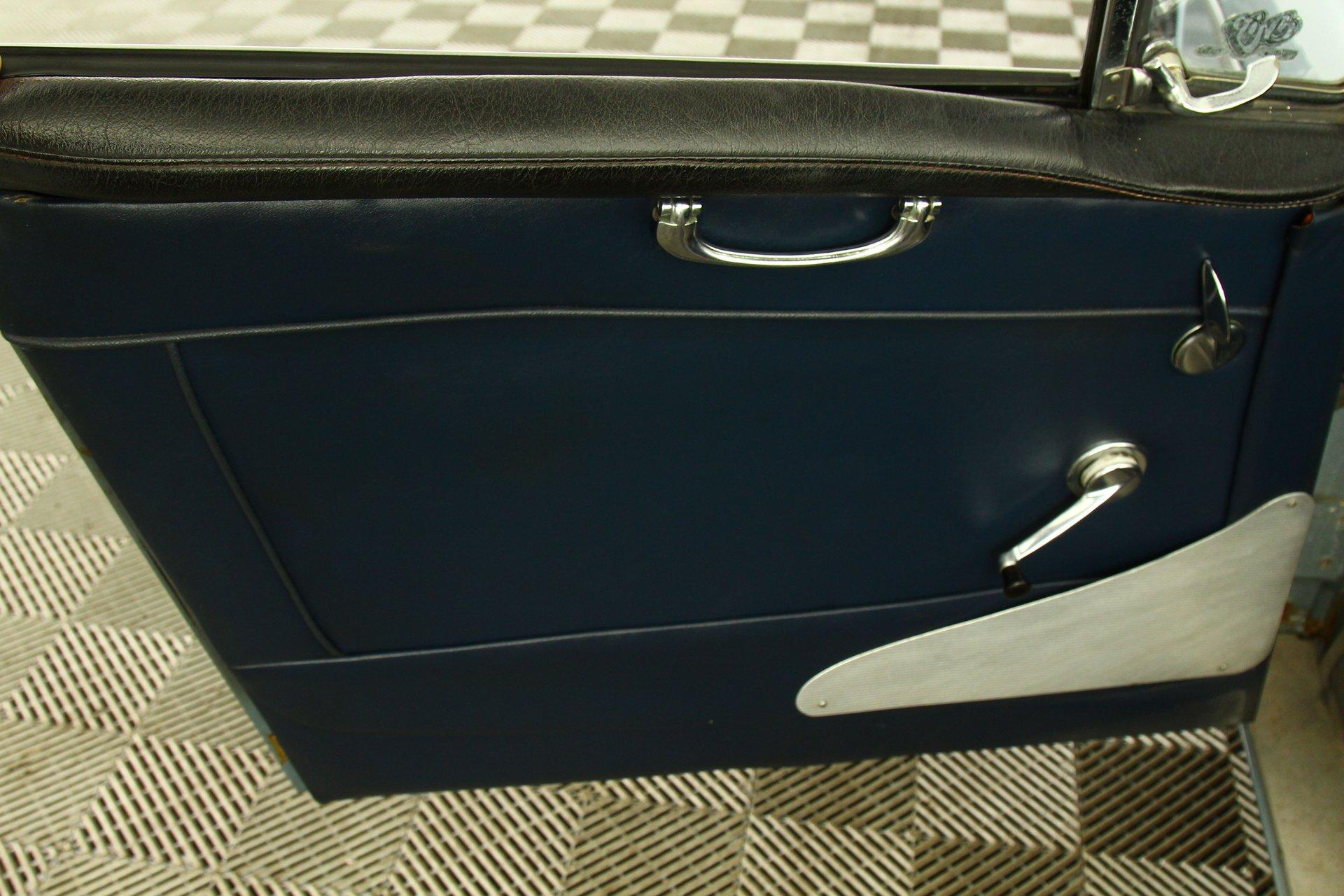 1967 Austin-Healey BJ8
