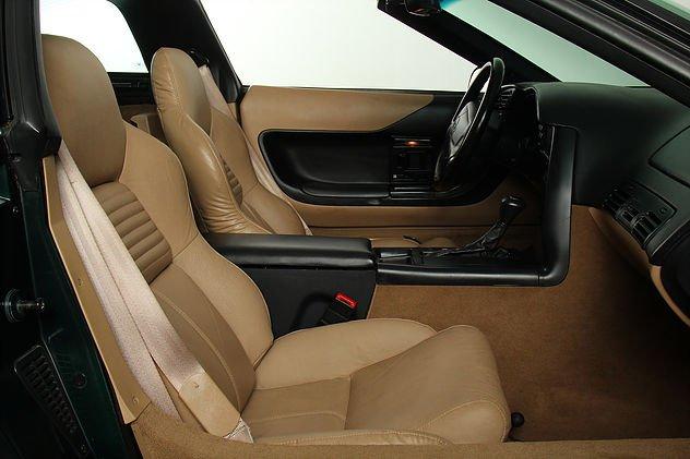 1996 Chevrolet Corvette