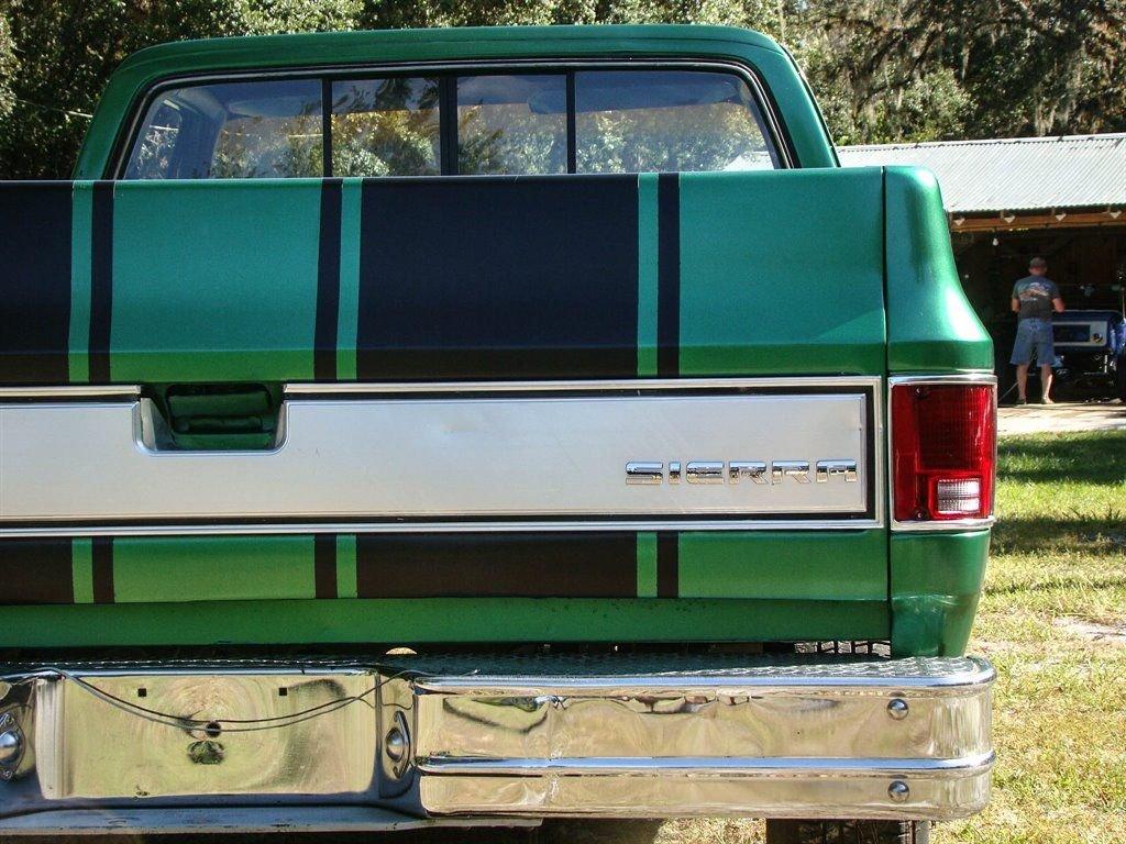 1986 GMC 1500