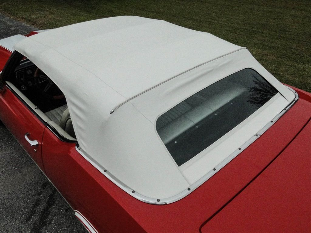 1970 Oldsmobile Cutlass