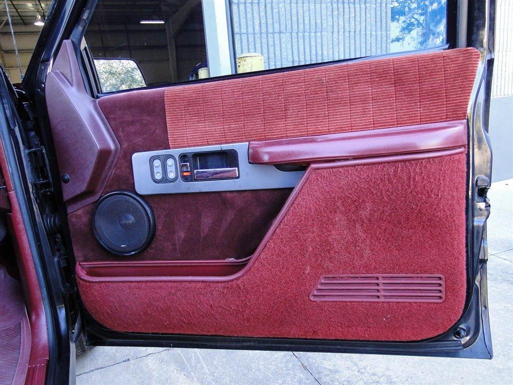 1990 Chevrolet 454ss