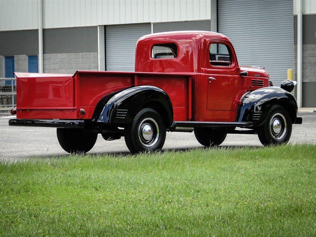 1942 Dodge WD-15