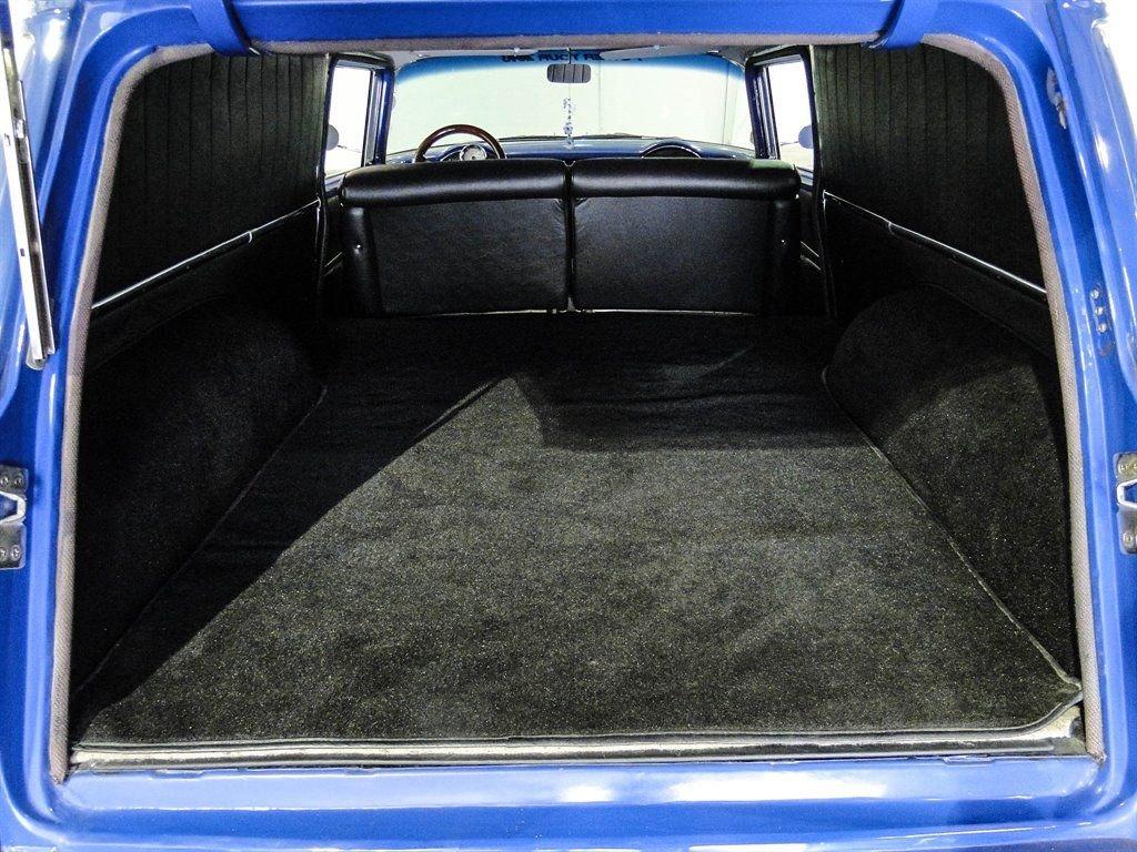 1955 Chevrolet Sedan Delivery