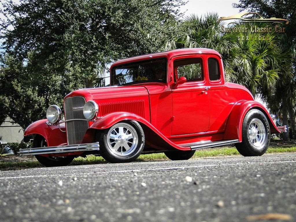 1932 ford 5 window coupe coupe