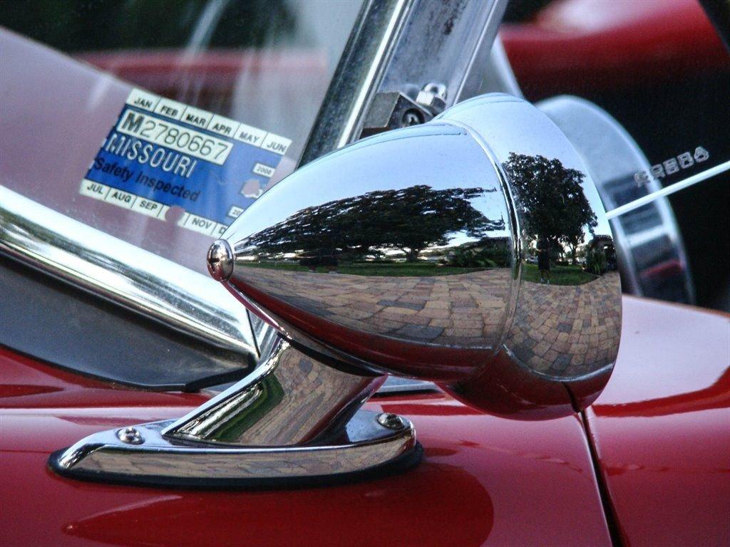1966 AC Cobra