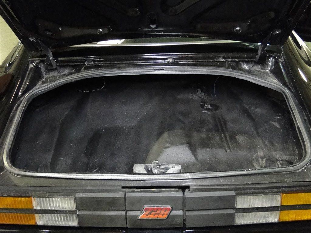 1980 Chevrolet Camaro