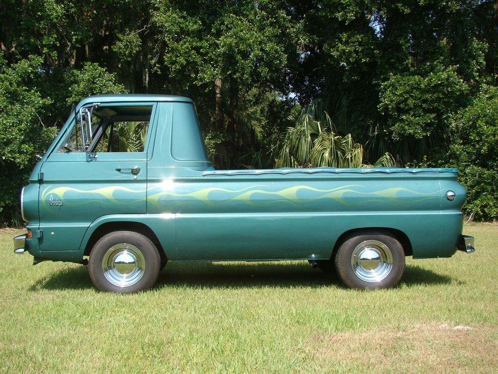 1964 Dodge A100