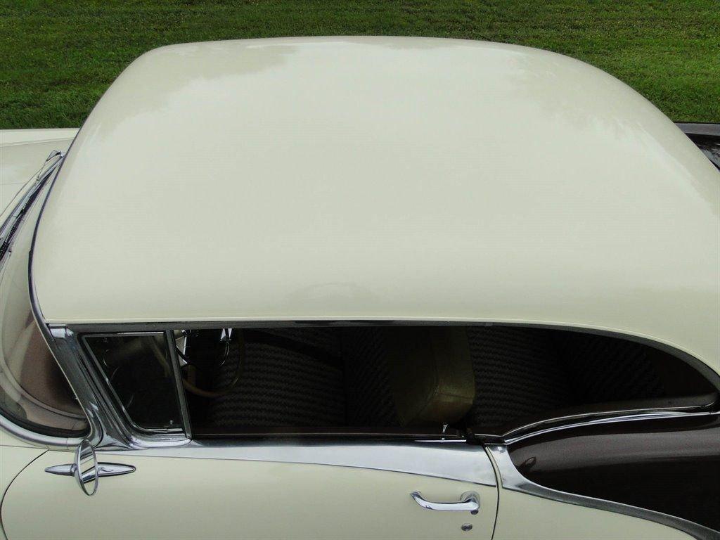 1956 Oldsmobile Eighty-Eight