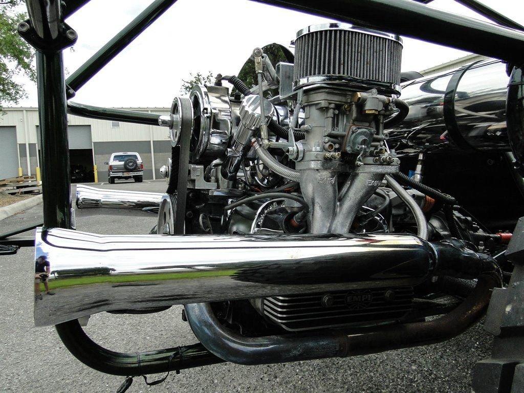 1965 Volkswagen Sand Rail