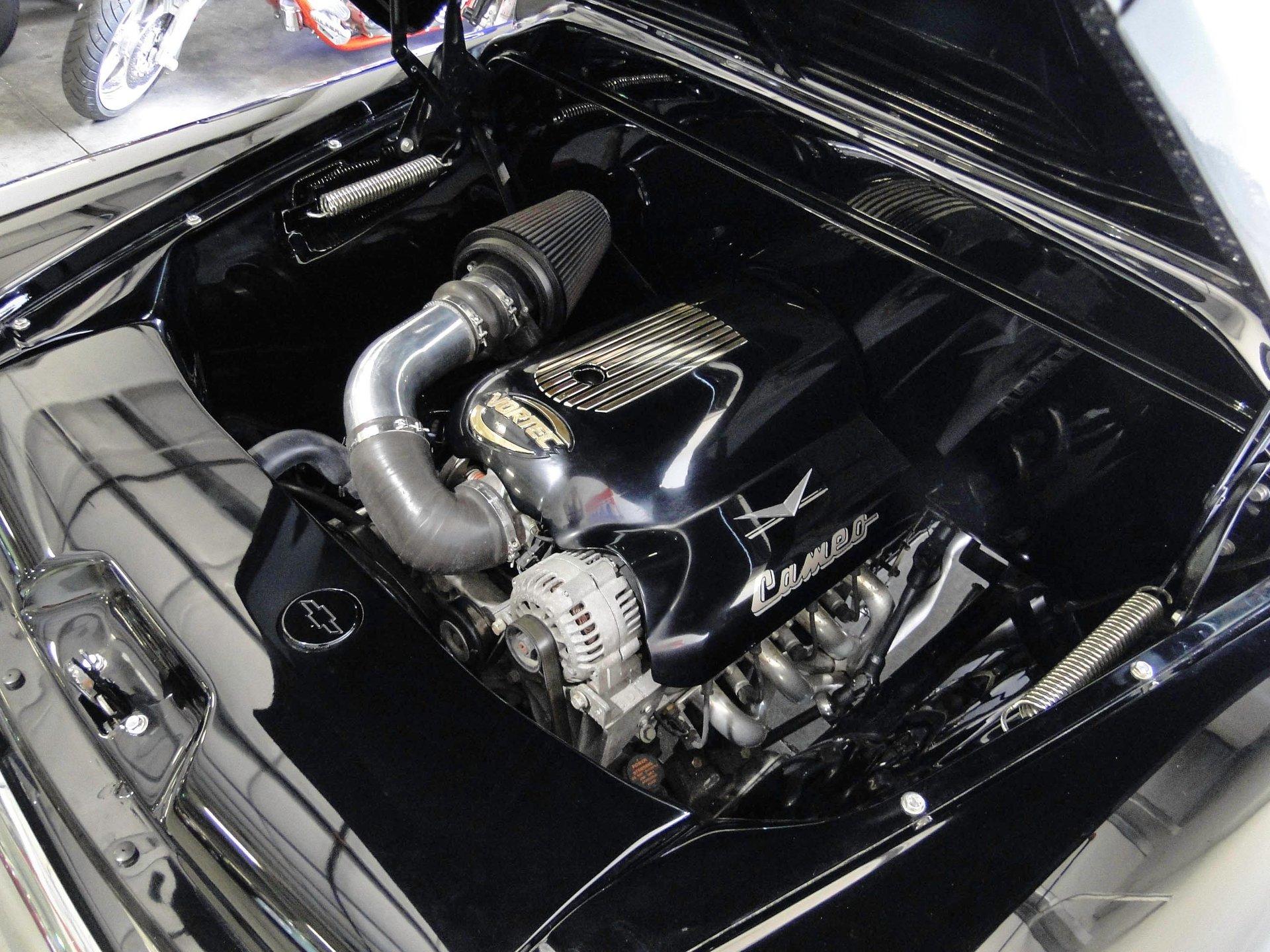 1958 Chevrolet Cameo