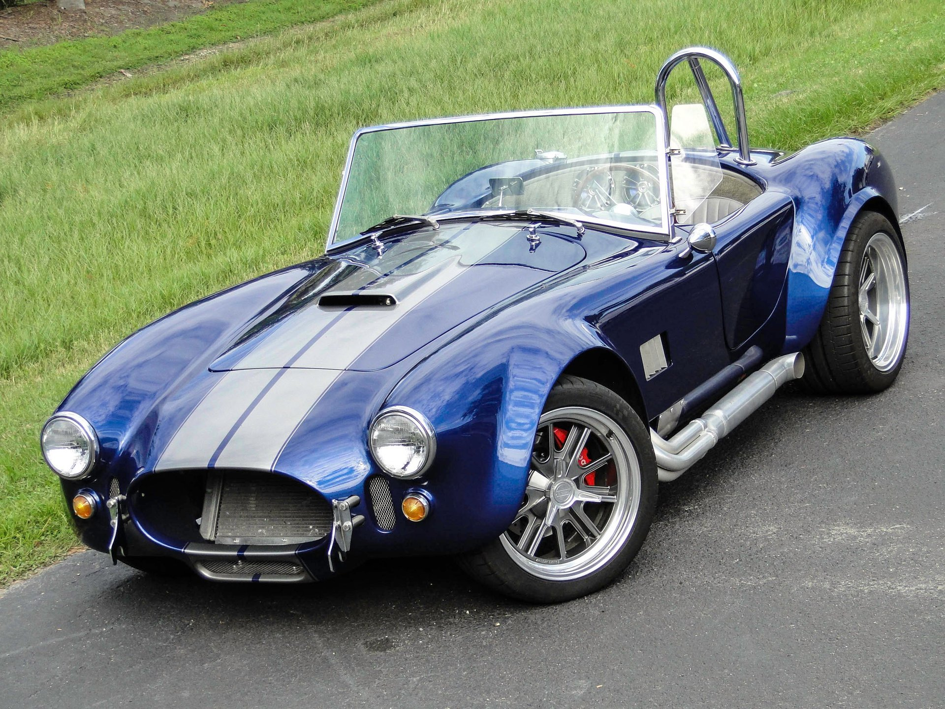 1967 Shelby Cobra Replica