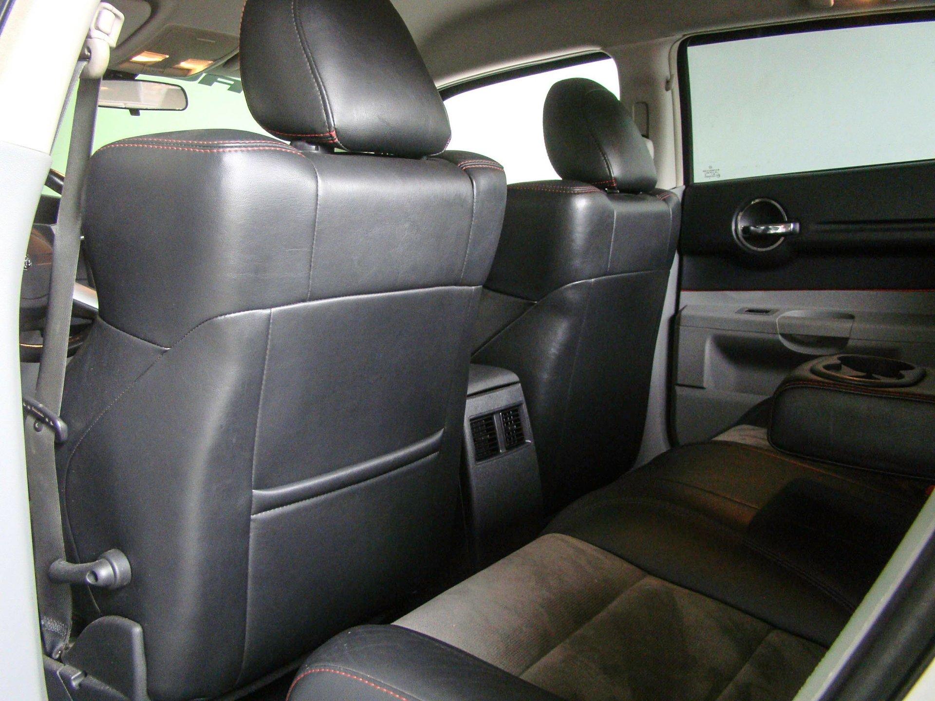 2007 Dodge Magnum