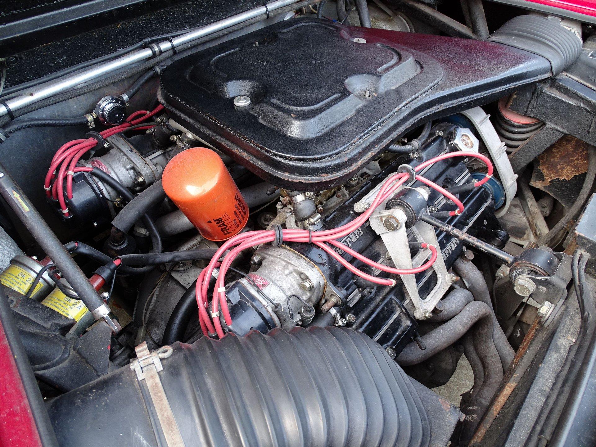 1975 Ferrari 308