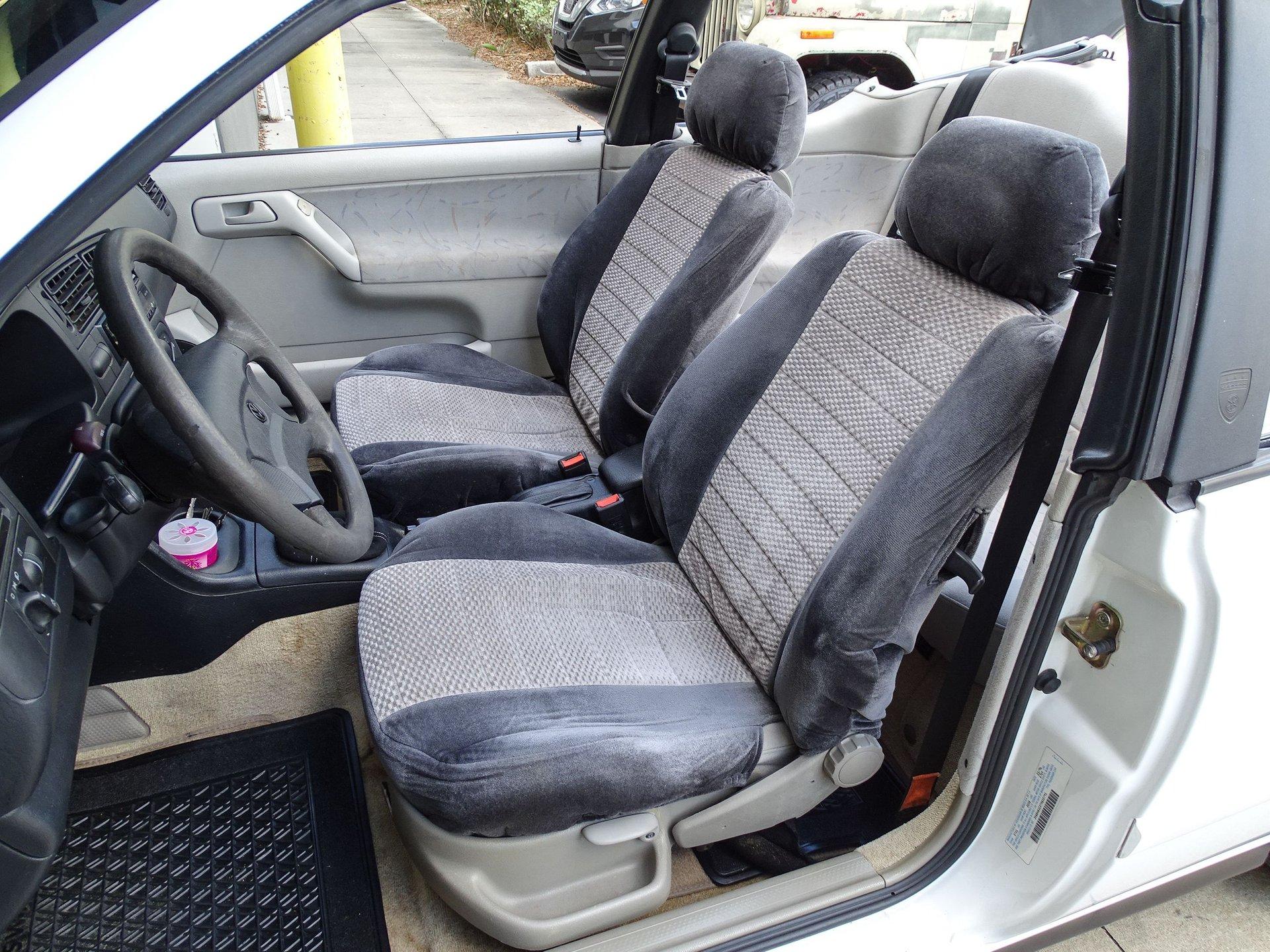 1996 Volkswagen Cabrio