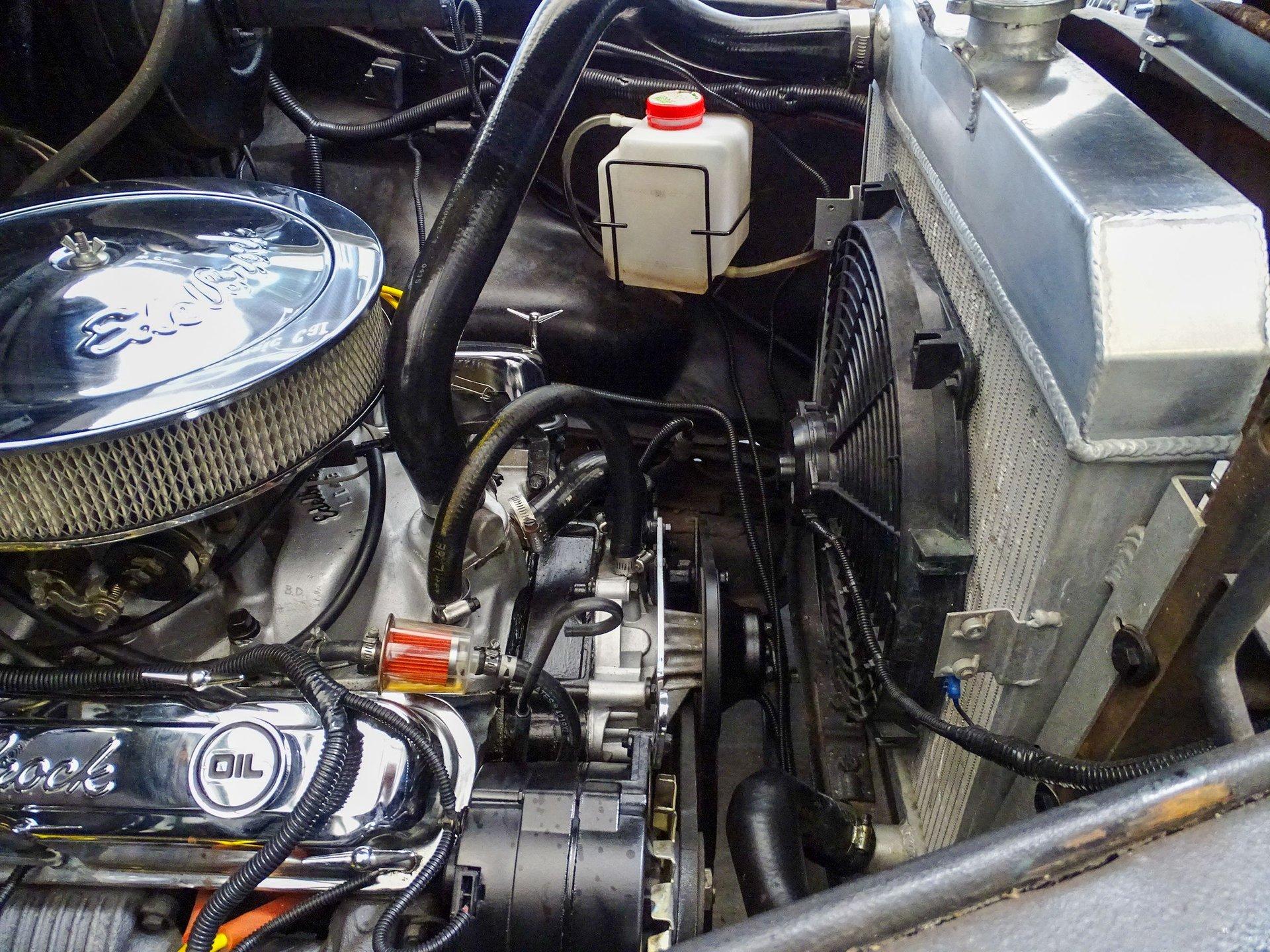 1953 Dodge Pilot
