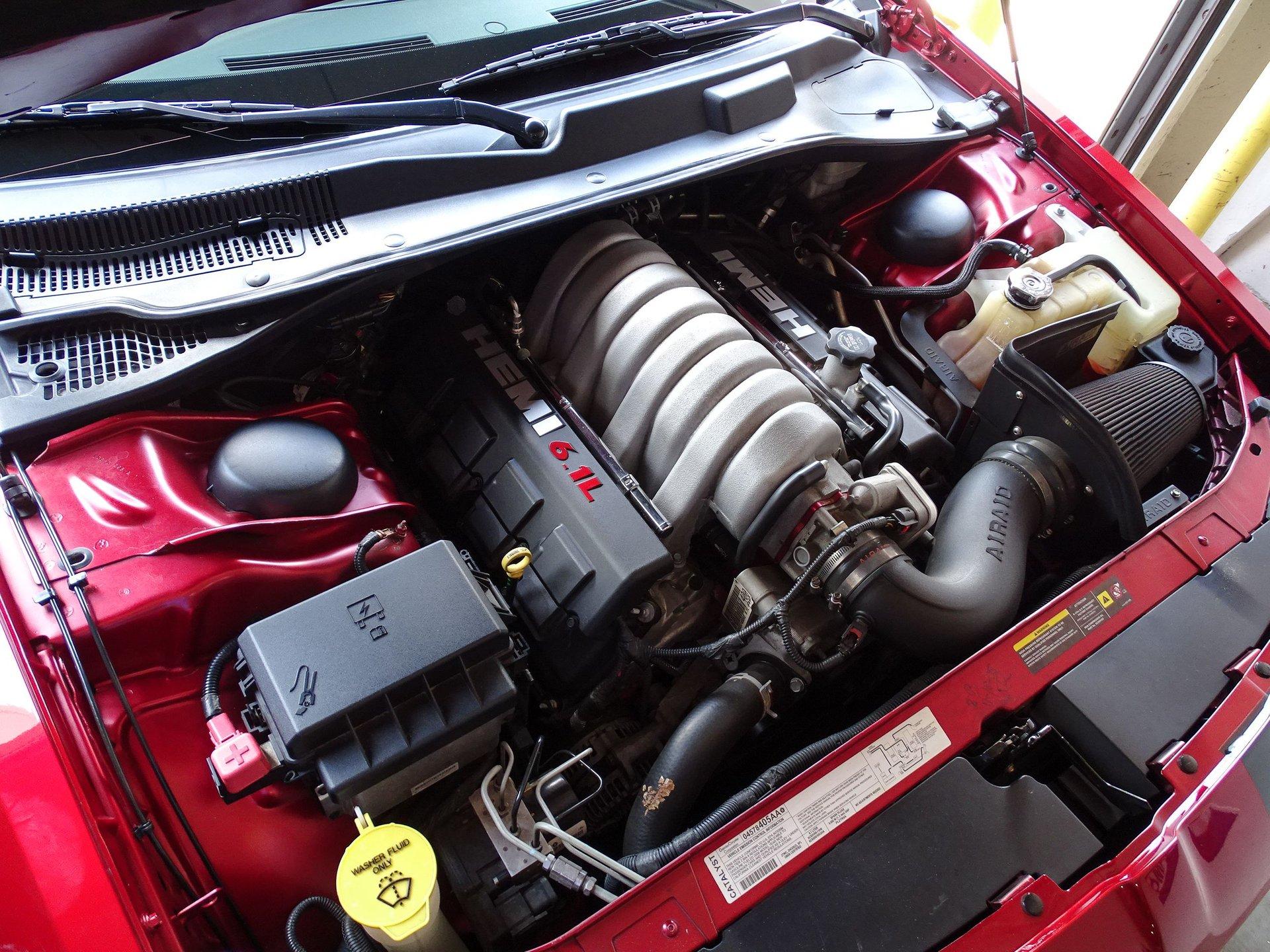 2006 Dodge Magnum