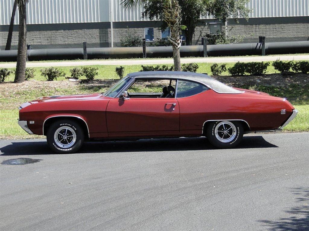 1969 Buick Gran Sport