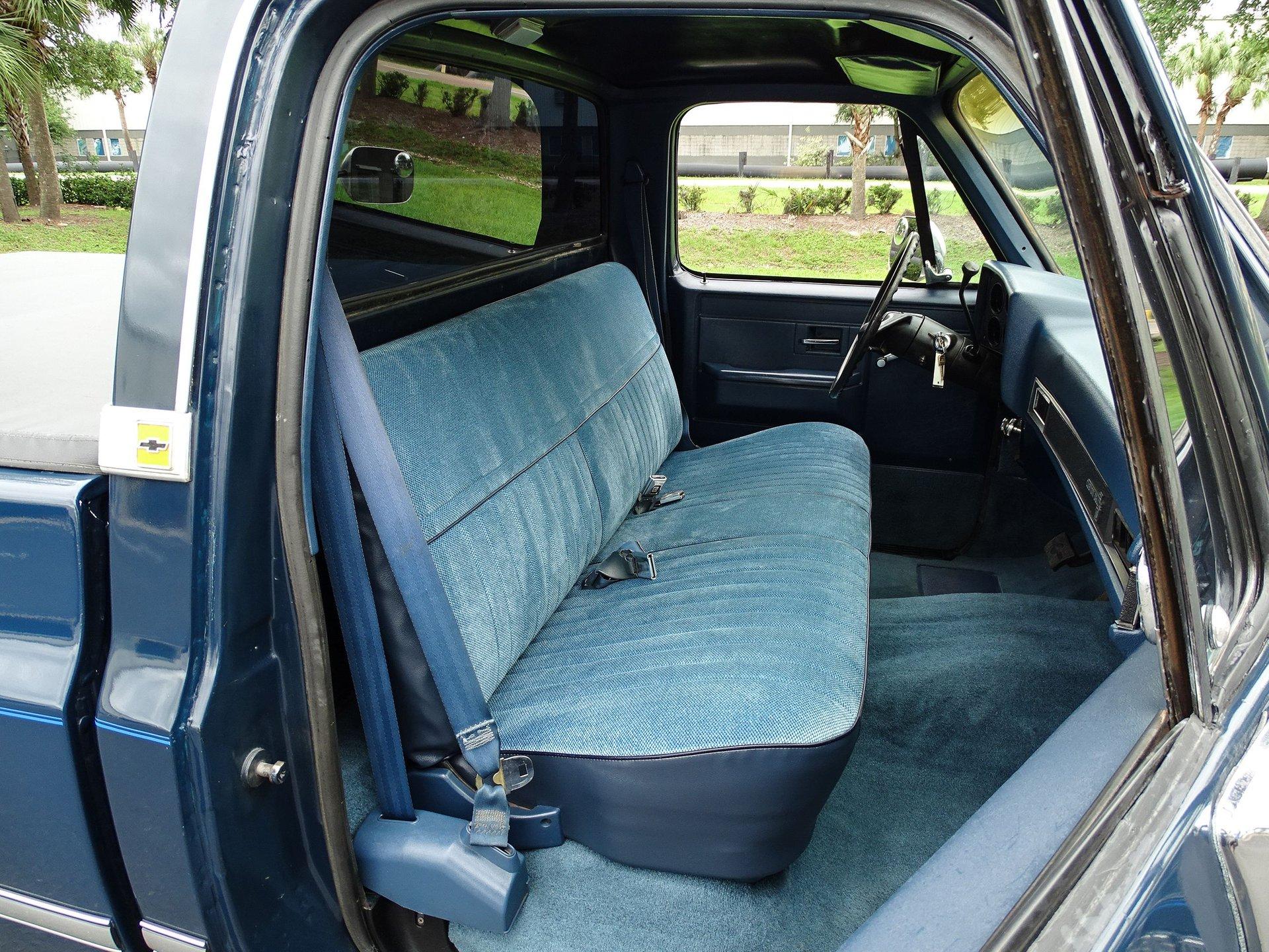 1987 Chevrolet C10