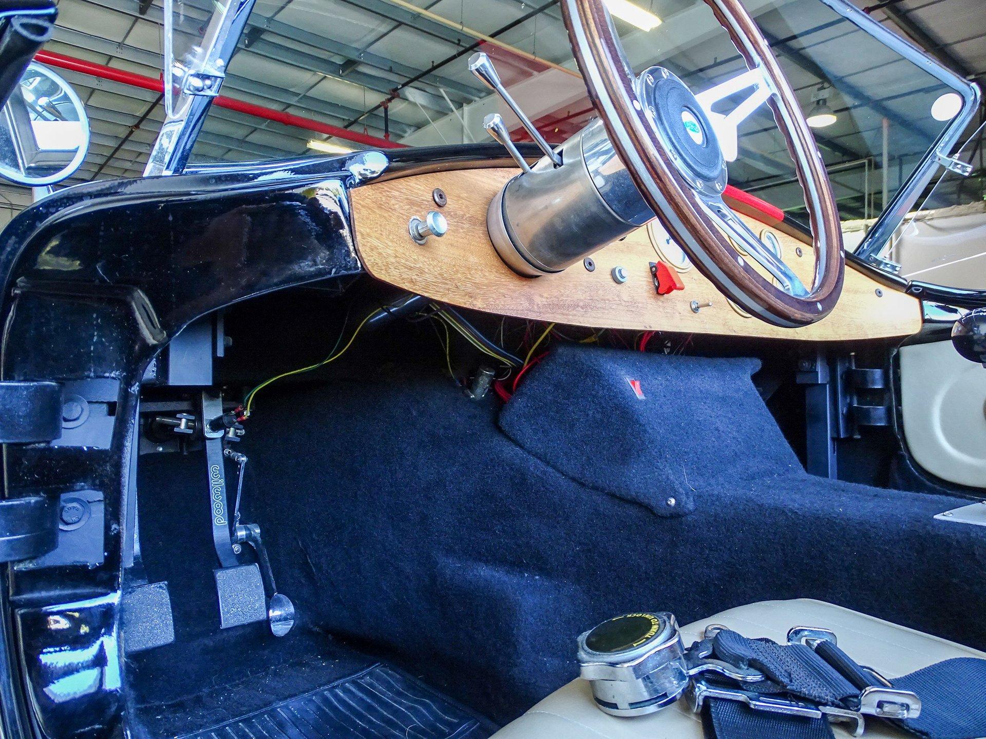 1966 Shelby Cobra Replica
