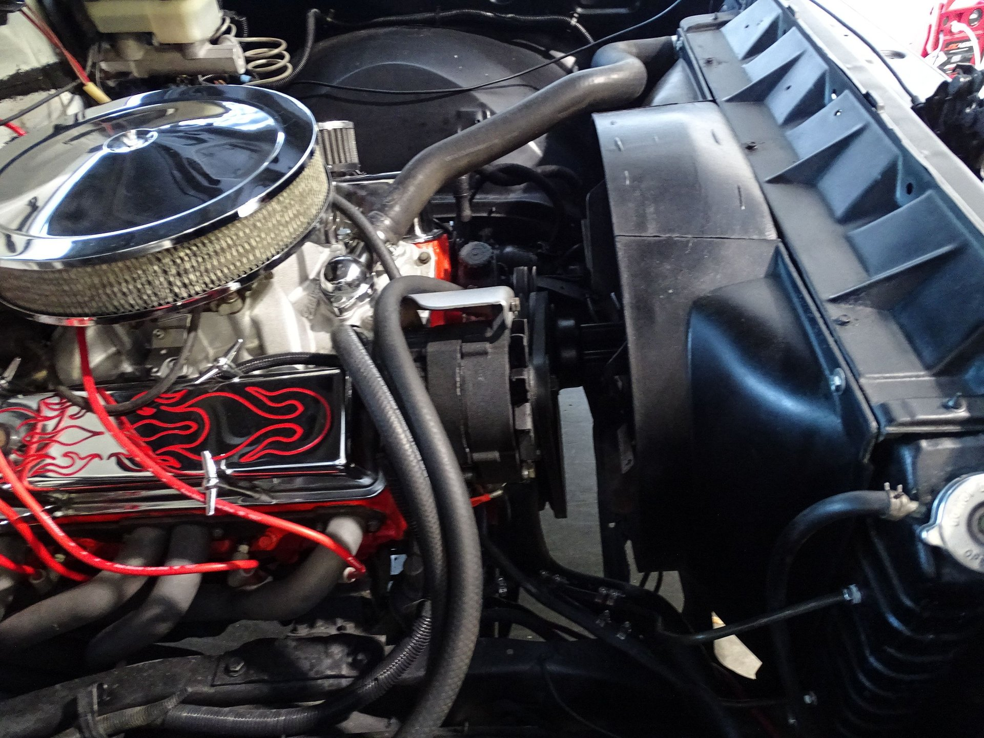 1982 Chevrolet Silverado