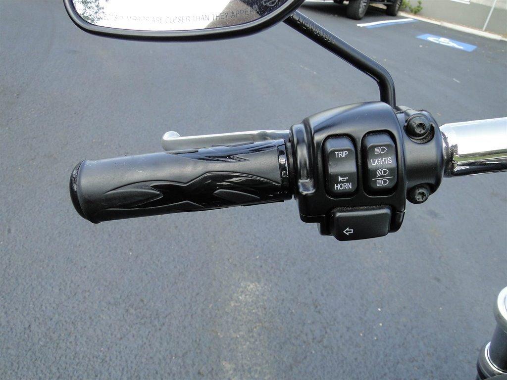 2012 Harley Davidson FXDF