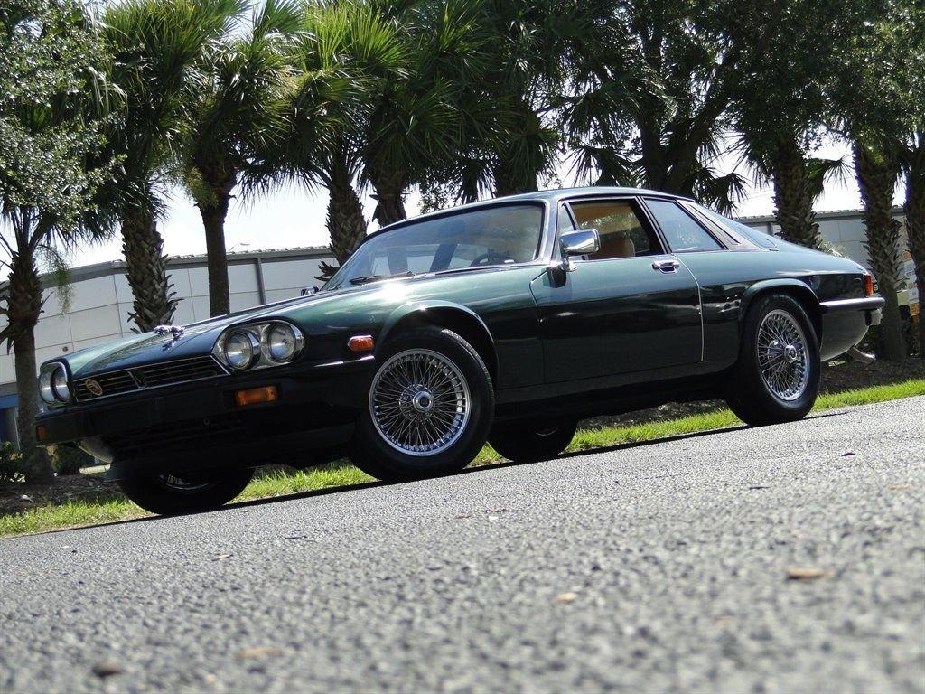 1980 jaguar xjs coupe