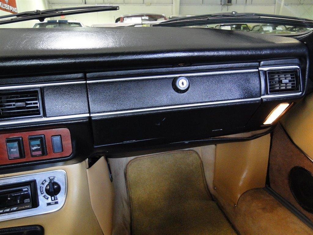 1980 Jaguar XJS