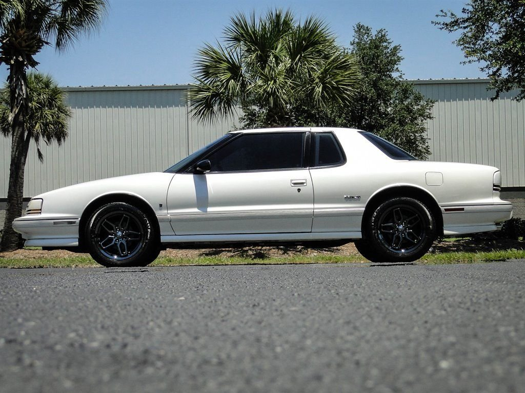 1992 Oldsmobile Toronado