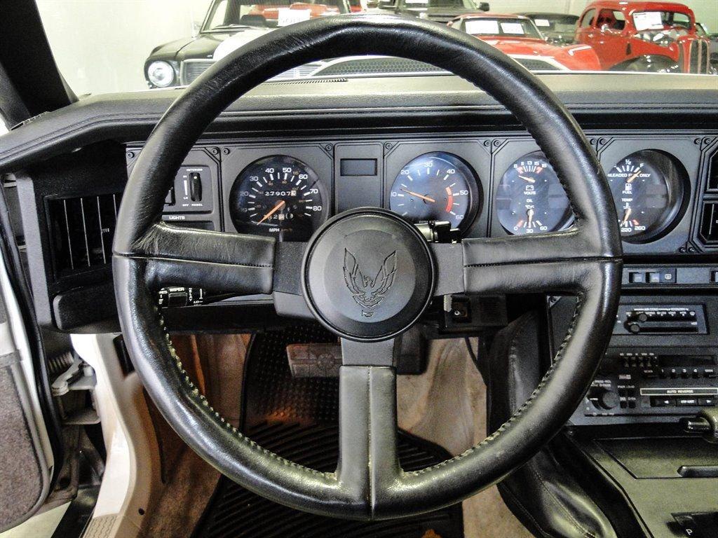 1983 Pontiac Trans Am