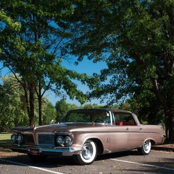 1962 chrysler imperial crown