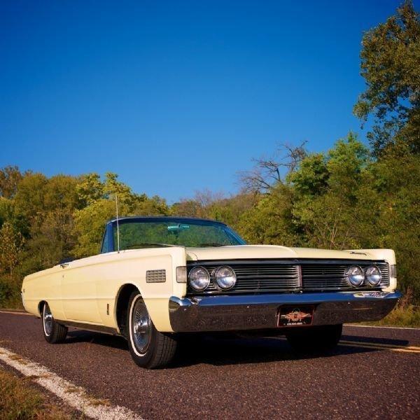 1966 mercury special 55