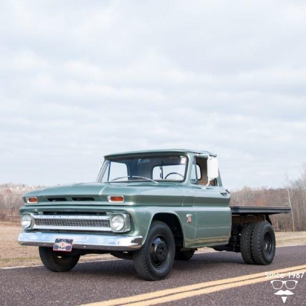 1964 Chevrolet Flatbed