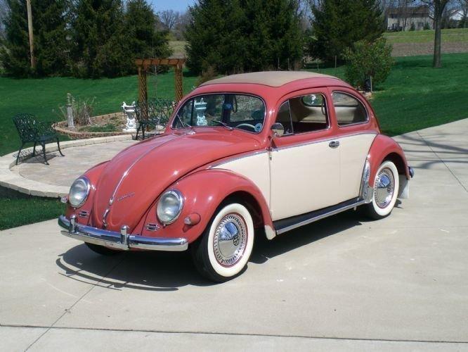 1956 Volkswagen