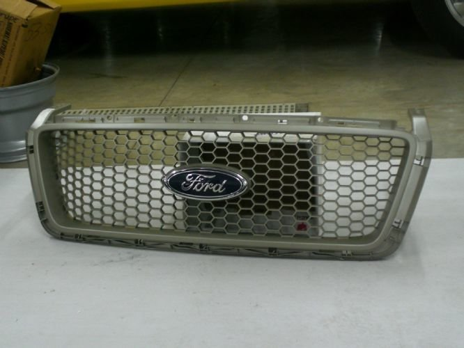 2004 ford f150 grille for f150